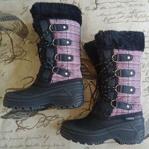 NWOB Tundra Diana Winter Snow Boots